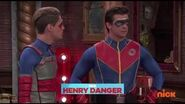 "HD Saturday February 8 Night of Premieres w ""Henry Danger The Final Season"" and ""All That"""