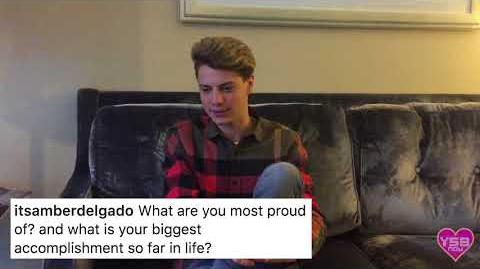 Jace Norman Answers YOUR Fan Questions