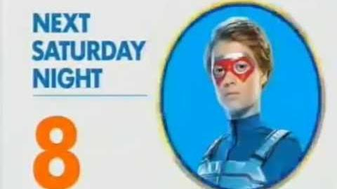 """'Henry Danger' """"Mouth Candy"""" Official Promo"""