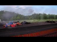 Danger & Thunder Screencap 87