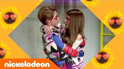 "Henry ""Hart"" Throb 💖 Sweetest Moments Henry Danger Nick"