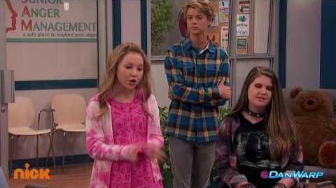 "Junior Anger Management ""Henry Danger"" ""JAM Session"" Dan Schneider"