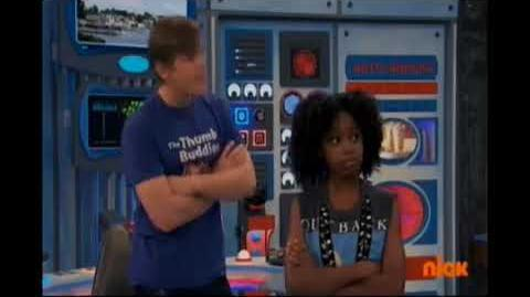 """Thumb War"" 👍 Official Trailer 2 w Jerry Trainor Guest Star Henry Danger"