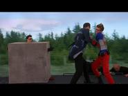 Danger & Thunder Screencap 77
