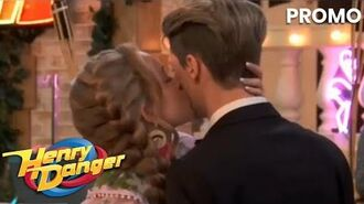"""Henry Danger """"Double-O Danger"""" Promo New Episode this Saturday"""