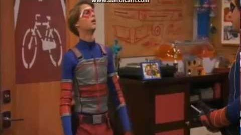 "Season Finale 'Henry Danger' ""I Know Your Secret"" The Sentence Official Promo 7"