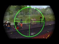 Danger & Thunder Screencap 85