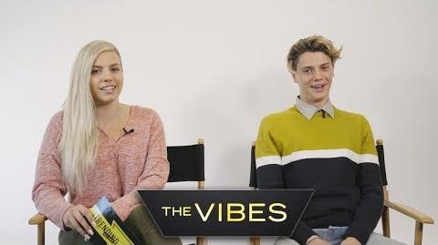 THE VIBES WITH JACE NORMAN!