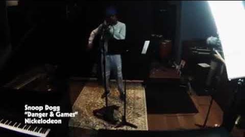 Danger & Games (song)