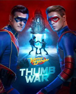 THUMB WAR P