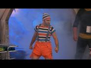 Danger & Thunder Screencap 13