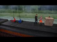 Danger & Thunder Screencap 67