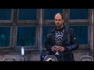 Danger & Thunder Screencap 8