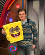 Seanspongebobmask