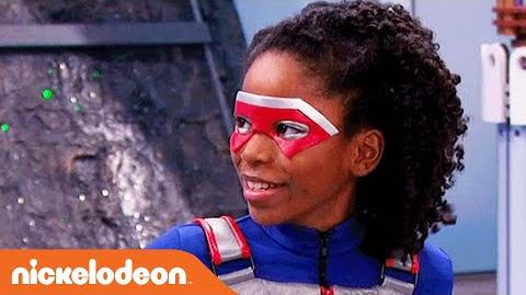 Henry Danger - 'Kid Grounded' Official Clip - Nick