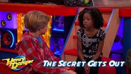 Secretout