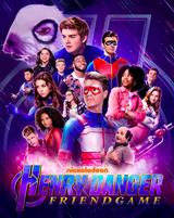Henry Danger: Friendgame