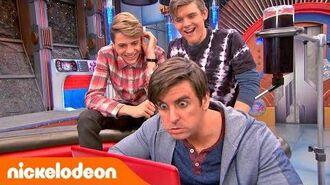 Henry Danger - Ein neues Drehbuch 📝 - Nickelodeon Deutschland