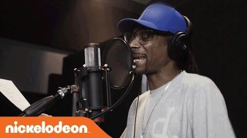 Snoop Dogg 🐾 'Danger & Games' Music Video Danger Games Nick