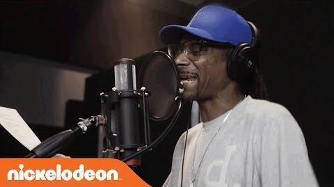 Snoop Dogg 🐾 'Danger & Games' Music Video Danger Games Nick
