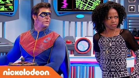 Henry Danger 'Henry And The Bad Girl The Conclusion' Official Clip Nick