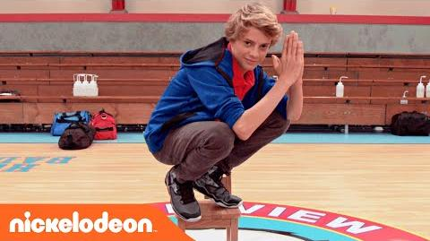 Henry Danger Tiny Chair Problems Nick