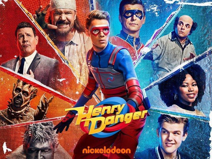 Season 5 | Henry Danger Wiki | FANDOM powered by Wikia
