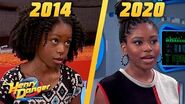 Charlotte Through the Years! Henry Danger