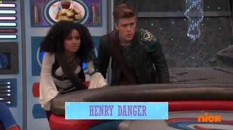 Saturday February 2 Night of Premieres w 'Henry Danger' and 'Cousins for Life' HD 📺