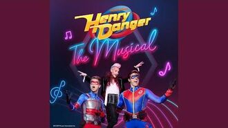"The Fight Song (From ""Henry Danger The Musical"")"