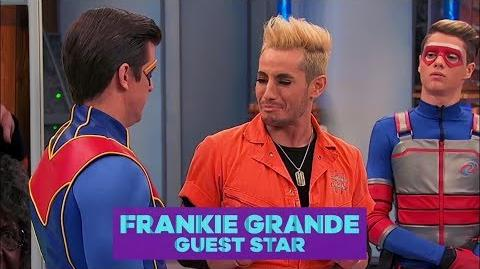 "Henry Danger ""Captain Man-kini"" Official Promo HD May 12th Premier ft. Frankie Grande"