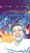KCA runthrough