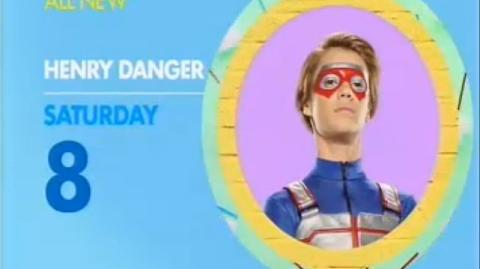 "Henry Danger - ""Double Date Danger"" Official Promo"