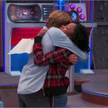 Chenry | Henry Danger Wiki | FANDOM powered by Wikia