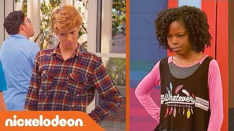 Henry & Charlotte BFFs For Life! Best Moments from Henry Danger Nick