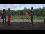 Danger & Thunder Screencap 95