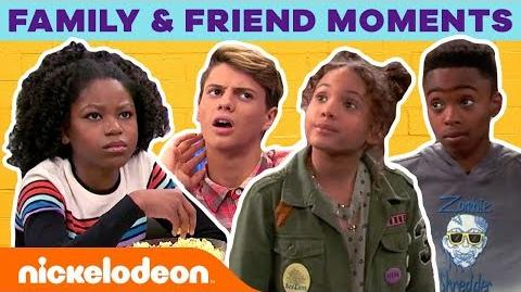 Henry Danger & Cousins for Life's Funniest Family & Friend Moments 😂 Nick