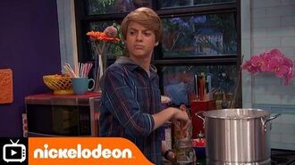 Henry Danger - Keep it on the Low - Nickelodeon UK