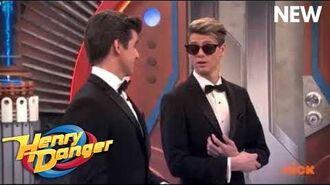 Henry Danger Summer Season Promo New Episodes this summer