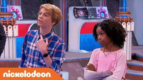 Every. Single. Time. Henry Says Charlotte's Name 😊 Henry Danger Nick
