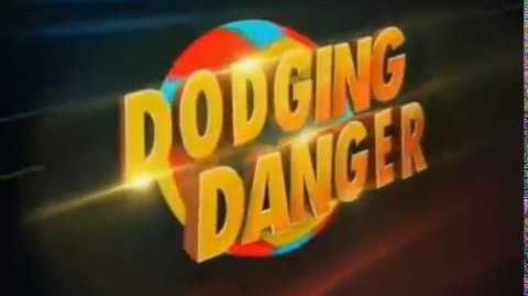"""Dodging Danger"" Brand New Henry Danger Special - Official Promo"