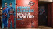 """Henry Danger """"Glittered with Danger"""" promo 2 - Nickelodeon"""