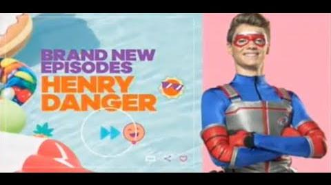 'Henry Danger' New Episodes Returns this September! 👏🏻🎉 Official Promo