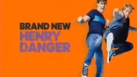 """Sick & Wired"" Official Season 4 Premiere Promo - Henry Danger"