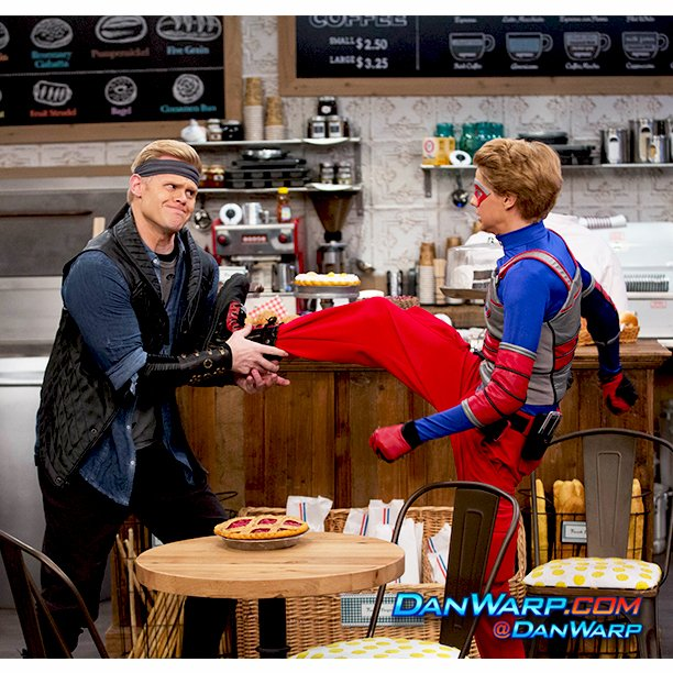 Hour of Power | Henry Danger Wiki | FANDOM powered by Wikia