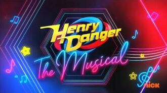 Henry Danger The Musical New Special Coming Soon Promo
