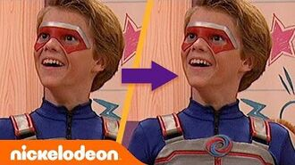 Only Henry Danger SUPER FANS Can Spot The Difference FunniestFridayEver