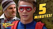 5 Minutes of Henry Danger's Final Season ⚡️ Ep