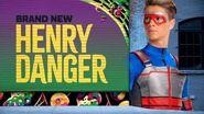 """Henry Danger """"Captain Mom"""" promo - Nickelodeon"""
