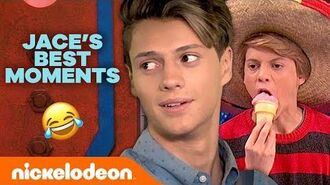 Jace Norman's BEST Moments from Henry Danger! 😆 TBT